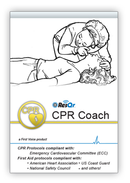 CPR Coach load screen